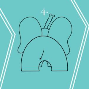 Elefant zeichnen